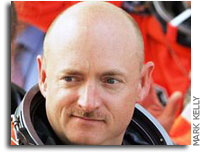 Astronaut Mark Kelly Announces Plans To Retire From NASA